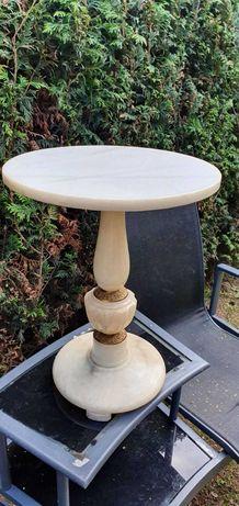 Marmurowy stolik unikatowy kolekcja