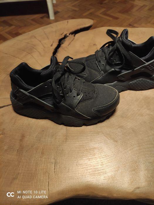 Nike huarache czarne 36 Jerka - image 1