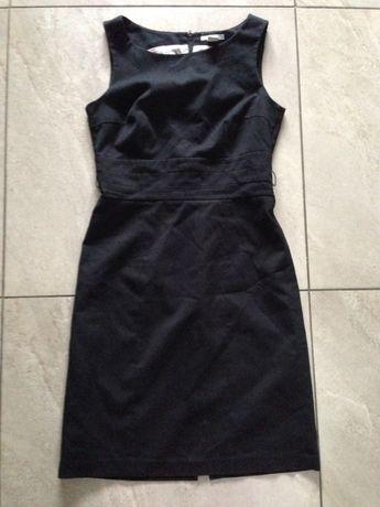 Sukienka czarna M Zara