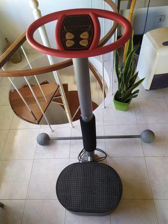 Máquina vibratória - Pro Go / Alter artesanal