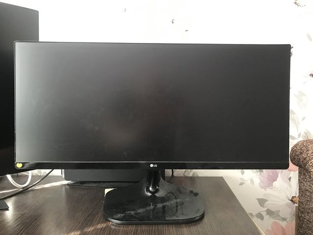 Монитор LG25UM58-P