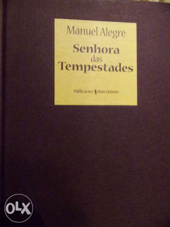 7162 -Livros de Manuel Alegre 2