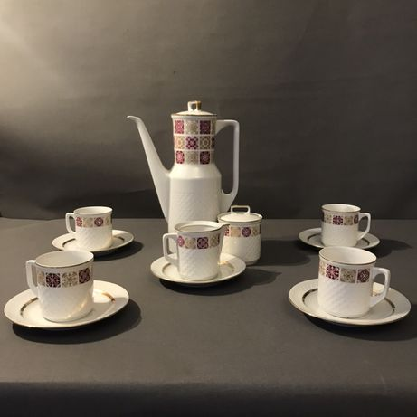 Komplet filiżanek do kawy , herbaty