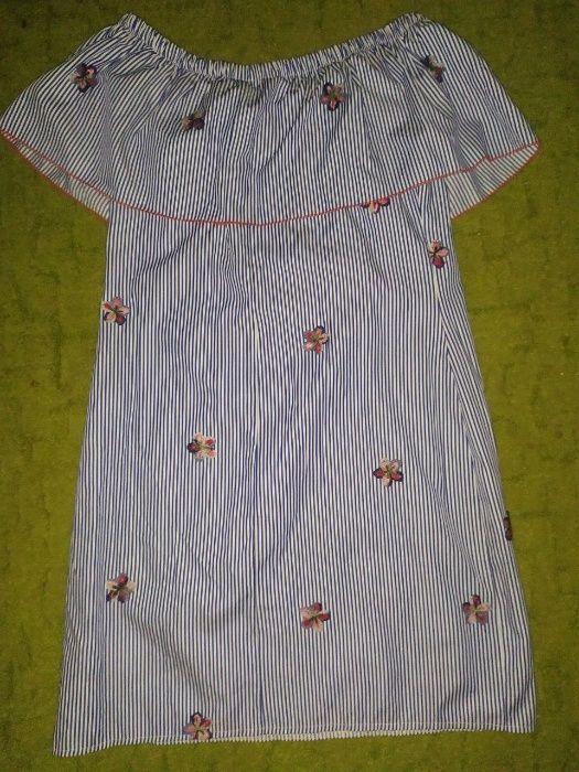 Платье - сарафан. Размер 42. Кропивницкий - изображение 1