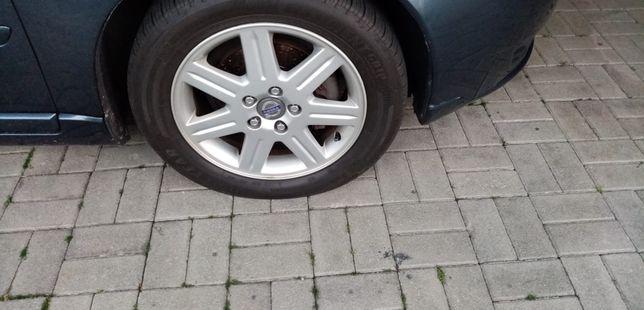 Jantes 16 5.108 originais Volvo V50 com 4 pneus