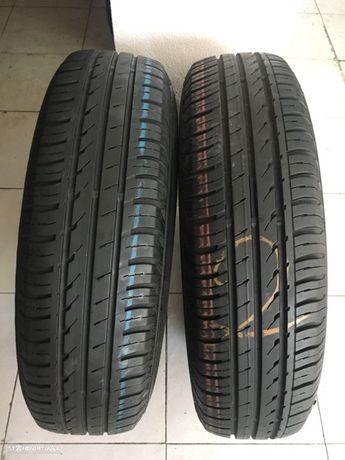2 pneus 175-80-14 Continental Entrega grátis