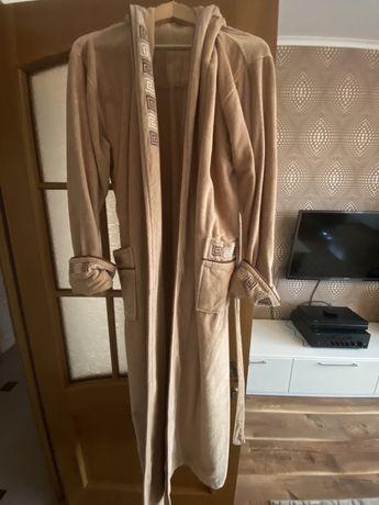 Махровый халат на мужчину или женщину