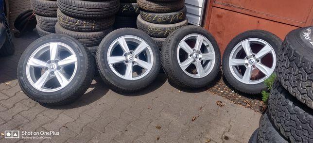 Koła Volvo/Ford V40/V60 16x7j 5x108 et50
