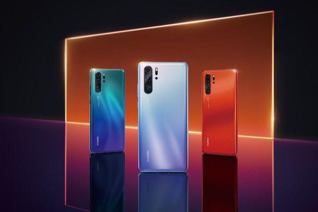 Хуавей п30 про + ПОДАРКИ Huawei P30 Pro 256Gb Смартфон