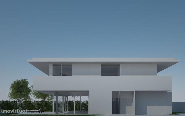 Moradia Isolada T3+1   Vila do Conde   Em construção