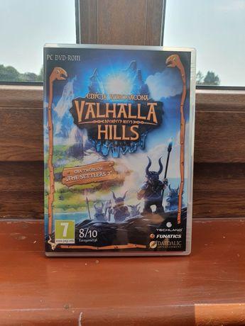 Gra PC Valhalla hills edycja wzbogacona