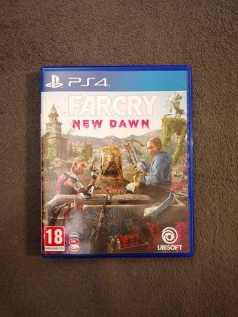 Gra Farcry New Dawn