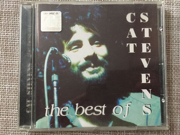 Cat Stevens - The Best Of * płyta CD