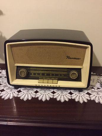 Para colecionadores   Radio antigo