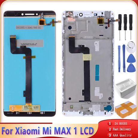 Дисплей для Xiaomi Mi Max 1/2/3/ Mi A1/A2/Mi 8 Lite ОПТ/Екран/Модуль