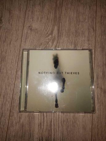 Nothing But Thieves płyta CD sprzedam