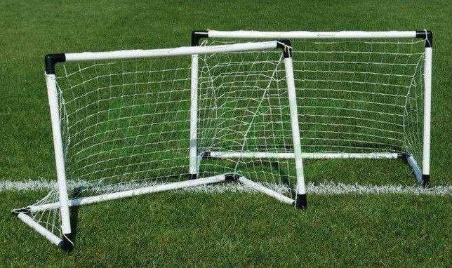Bramki do piłki nożnej bramka 2 W 1 Akcesoria