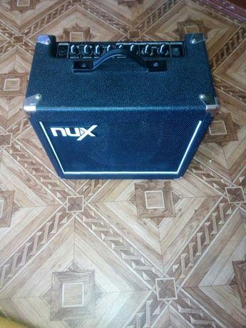 Срочно!NUX Mighty 15 SE(Marshall, Vox, Mesa, Line6, Laney, Orange,Mooe