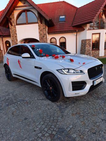 Wymarzone auto do ślubu