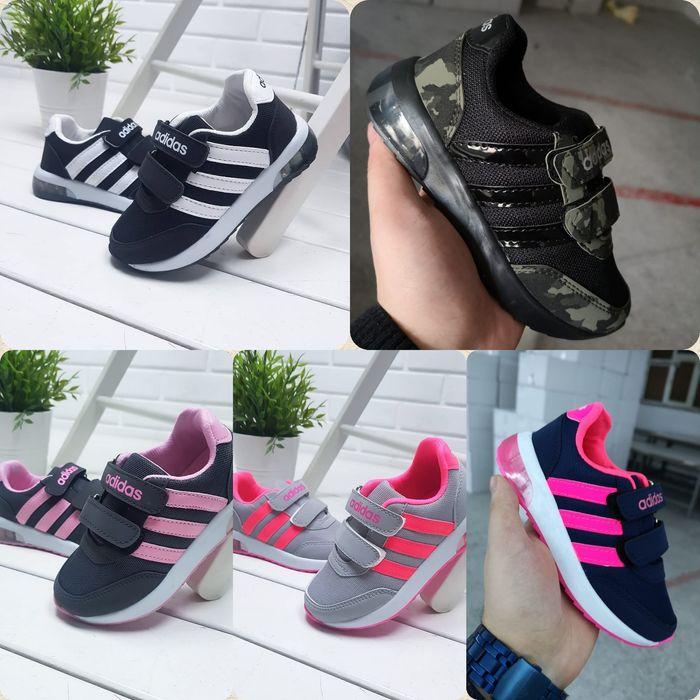 Кроссовки детские размеры 26, 27, 28, 29, 30. Skechers, adidas. Одесса - изображение 1