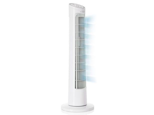 Башенный вентилятор SILVERCREST