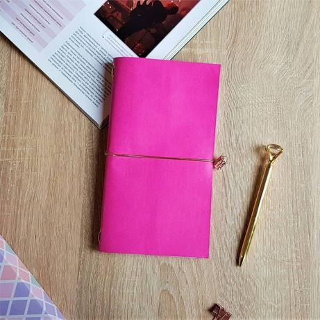 Блокнот, блокнот на резинке, travel book,планер