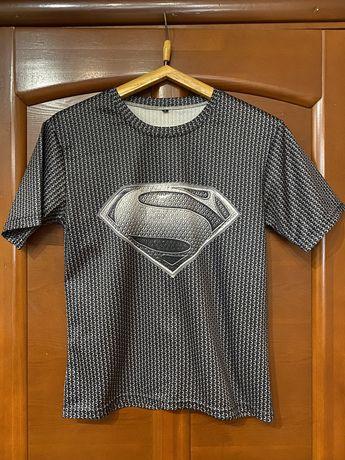 Футболка Supermen