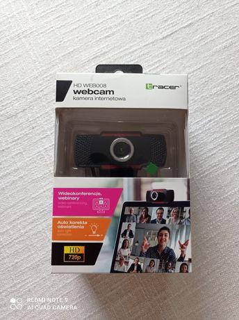 Kamerka internetowa HD WEB008 tracer