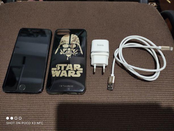 Iphone 7 Plus 128 Gb Jet Black