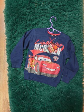 Bluza Disney r. 104 nowa