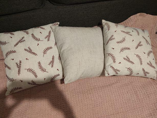 Sprzedam poduszki