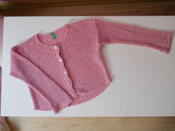 Sweterek Benetton, 100 (3-4 lata)