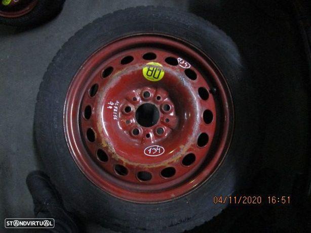 Roda Suplente 60547786 ALFA ROMEO / 156 / 58MM / 5X100 / 1856515 /