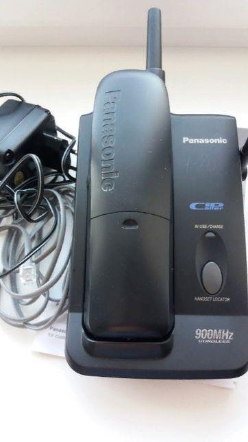 продам радиотелефон Panasonic KX-TC1484B