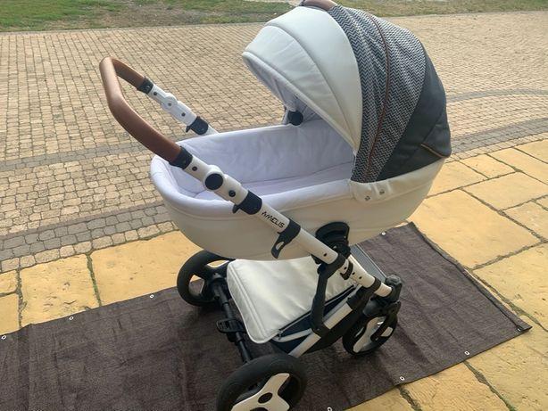 wózek dziecięcy Amelis Hugo