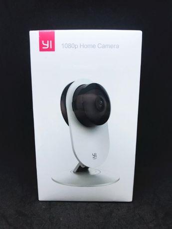 Câmara de vigilância 1080p / Câmara de segurança 1080p Full HD - NOVA
