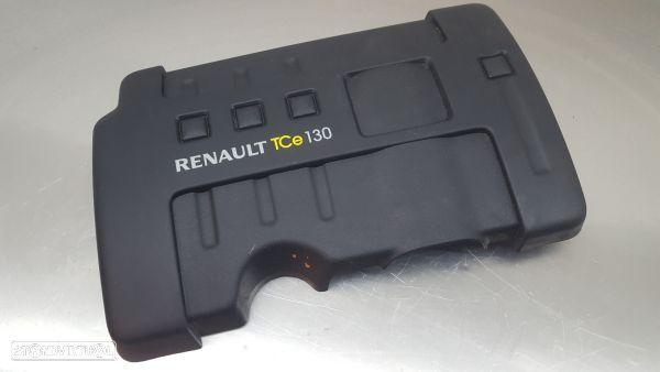 Tampa Motor Renault Megane Iii Hatchback (Bz0/1_)