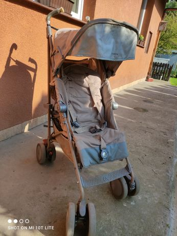 Wózek spacerowy MaClaren