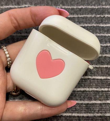 Чехол airpods iphone apple