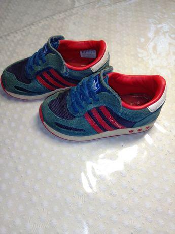 Кросівки  Adidas для хлопчика 14,5 см