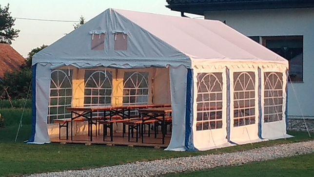 Wynajem namiotów podłogi dekoracja okolicznościowa namioty plenerowe