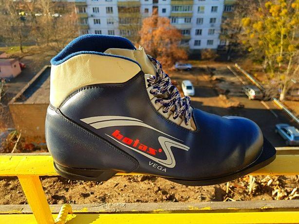Мужские лыжные ботинки Botas 46 размера NN75