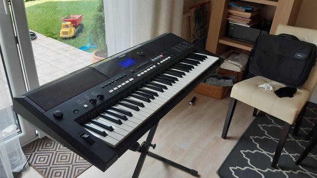 Keyboard Yamaha PSR E 433