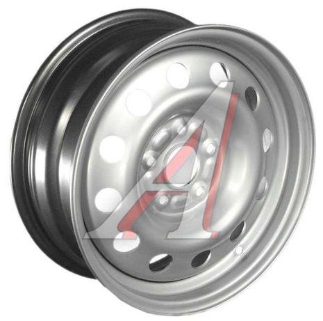 Диск колесный ВАЗ 2123 Нива Шевроле R15 (также часто берут на ВАЗ 2121