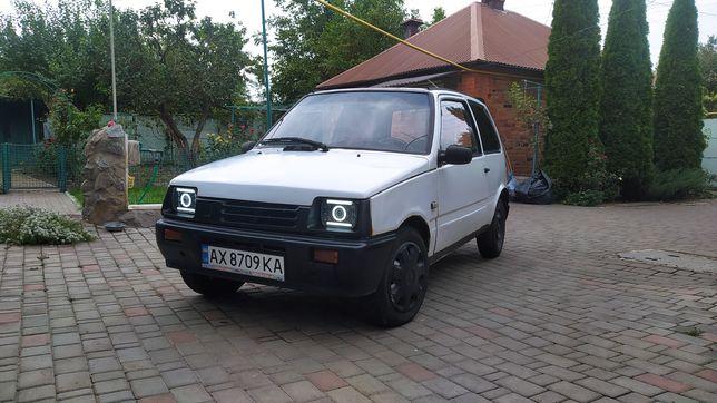 ВАЗ-1111 Ока 1992 г.