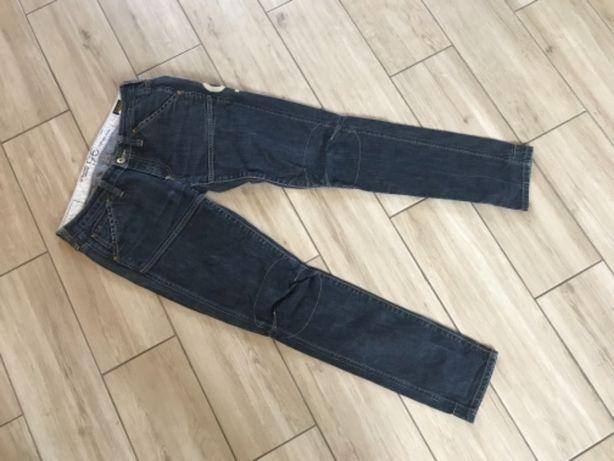 Spodnie G star 29/32 piękne