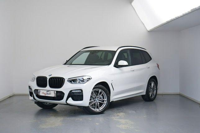BMW X3 xDrive 20d 2020