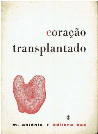 11674  Coração transplantado  de M. António.
