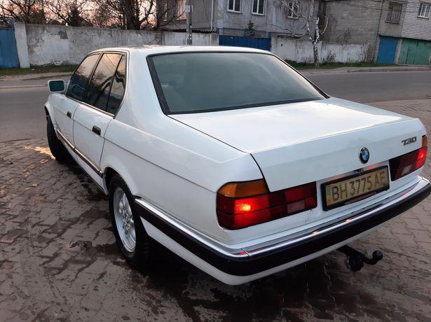 Продам BMW 730 е32