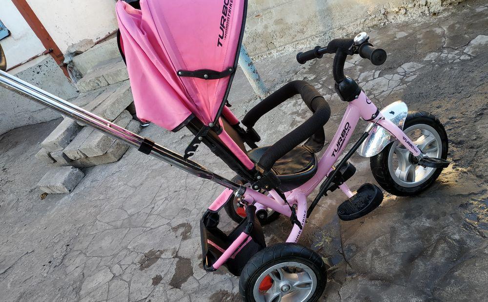 Продам велосипед Мариуполь - изображение 1